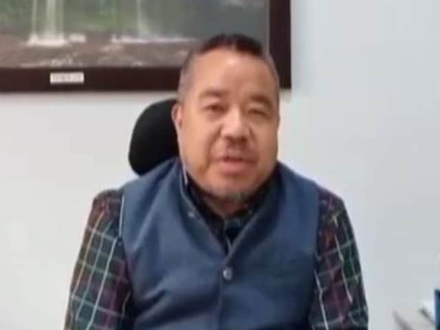 Video : Rs 1 Lakh For Parents With Highest Number Of Children: Mizoram Minister
