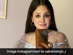 MS Dhoni की पत्नी साक्षी ने हिमाचल में ऐसे एन्जॉय की छुट्टियां, शेयर किया प्यारा सा Video, अनुष्का शर्मा ने दिया ऐसा रिएक्शन