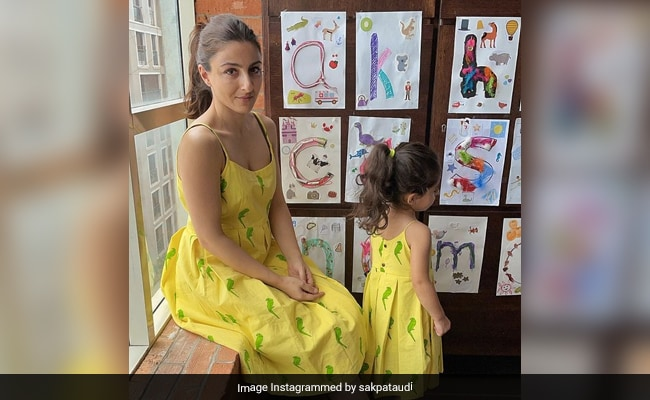 This 'Im-Peck-Ably' Dressed Mother-Daughter Duo Are Making Us Question Our Fashion Choices