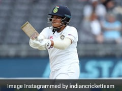 England Women vs India Women, Only Test: Shafali Verma Leads India's Fightback After England Enforce Follow-On On Day 3