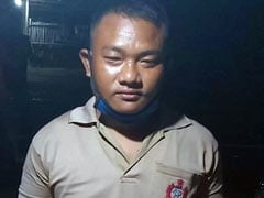 Home Guard Borsing Bay Assists Assam Police's War On Drugs; Draws Praise