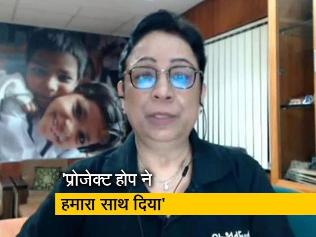 Video : प्राथमिक स्वास्थ्य केंद्रों को मजबूत करना जरूरी : नीलम माखीजानी