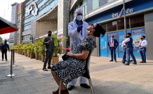 Coronavirus Live News Updates: 50,848 Fresh COVID-19 Cases In India, 19% Higher Than Yesterday