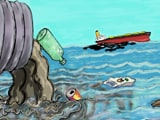 Video : Water Pollution and Its Impact On Environment And Health