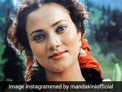 'राम तेरी गंगा मैली' की ग्लैमरस मंदाकिनी की Photo हुई वायरल, सालों बाद अब दिखने लगी हैं ऐसी