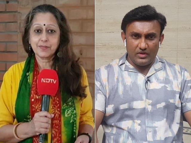 Video : Delta Plus Cases In Karnataka Are Asymptomatic: State Health Minister