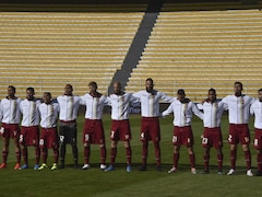 Copa America Rocked By Venezuela COVID-19 Outbreak On Eve Of Opener