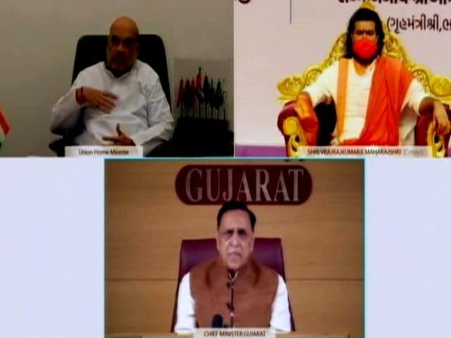 Video : India 'Controlled' Second Wave? Fact Check