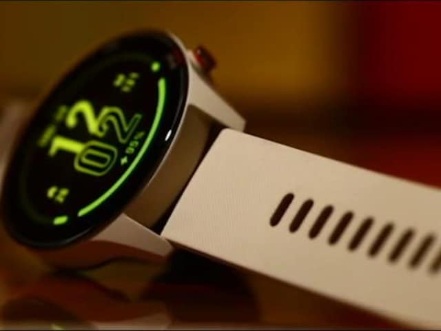 Video : Xiaomi Mi Watch Revolve: Smartwatch Revolution Continues?