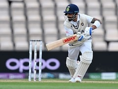 India vs New Zealand WTC Final Highlights, Day 5: India Take Slender Lead As Match Heads Into Reserve Day