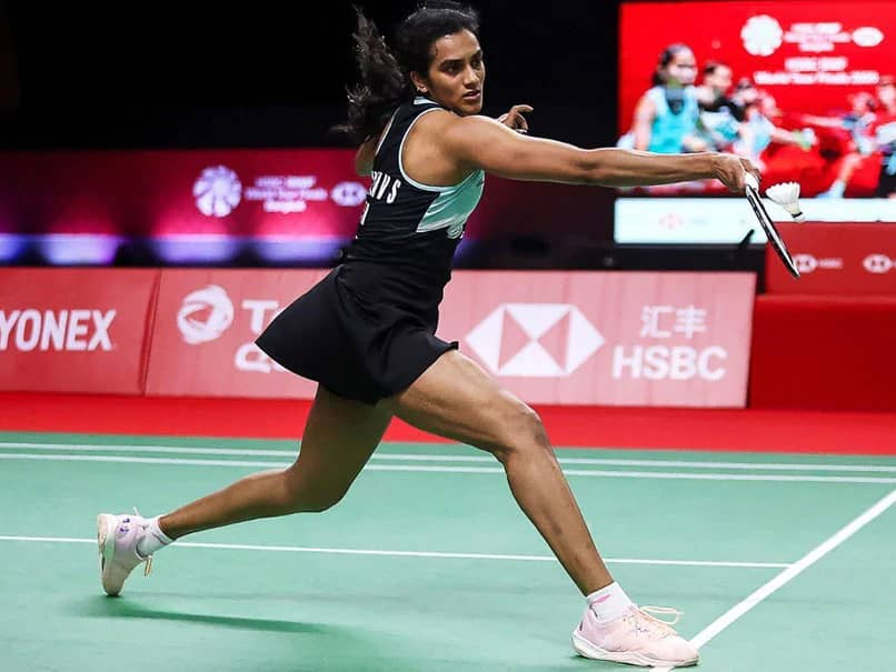 Tokyo Games: PV Sindhu Wishes Carolina Marin A Speedy Recovery, Says She Will Her At Olympics