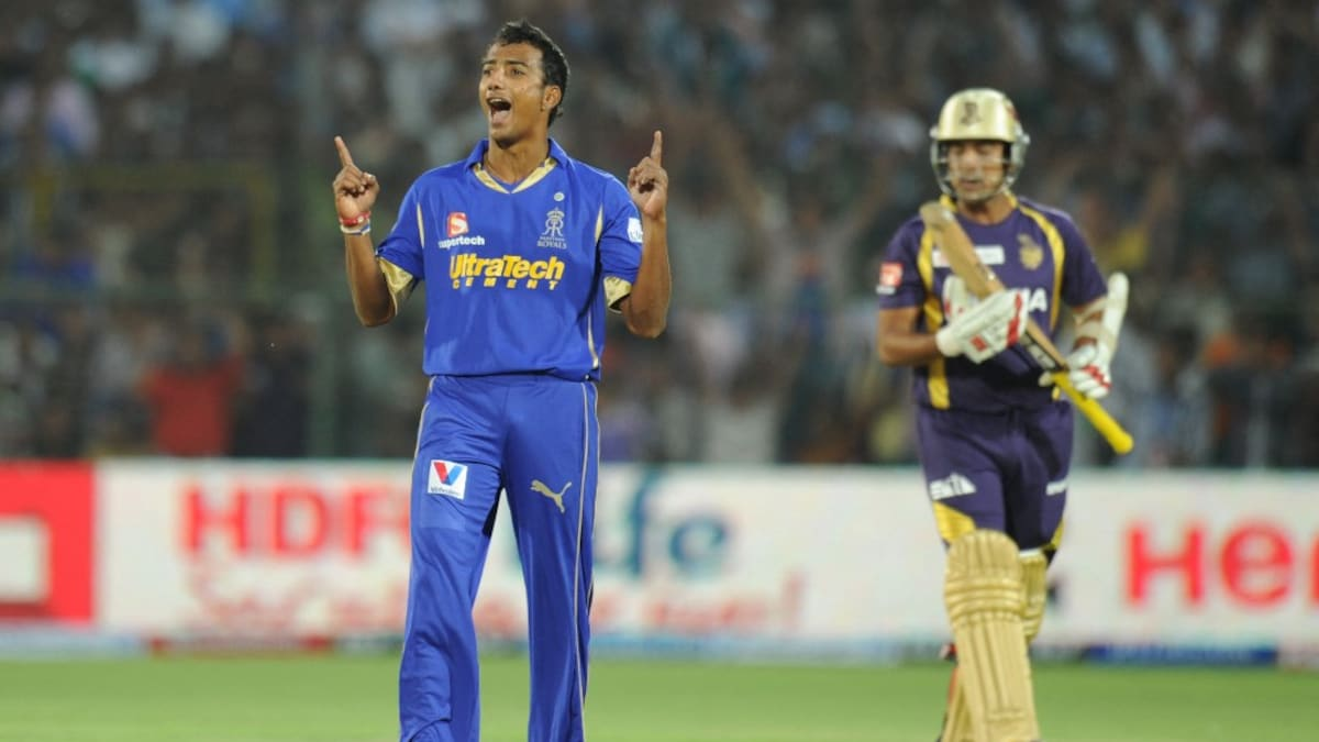 Ankeet Chavan Requests BCCI Through MCA To Issue Ban Revocation Letter   Cricket News