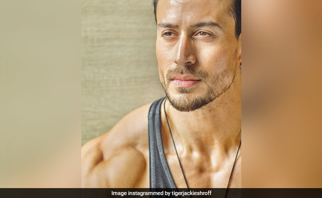 Tiger Shroff's 'Kind Of Music' Is High Octane Just Like Him