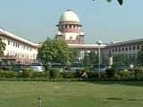 """Video : """"Even 1 Fatality..."""": Supreme Court Questions Andhra Over Class 12 Exam"""