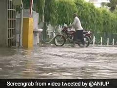 Weather Update : यूपी-बिहार में अलर्ट के बीच लखनऊ में भारी बारिश, पढ़ें बाकी राज्यों में मॉनसून का हाल