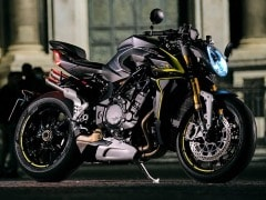MV Agusta Brutale 1000 RS Confirmed In Type Approval Documents