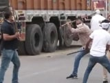 Video : Haryana Cops Verifying Rajput Body Chief's Hate Speech At Mahapanchayat
