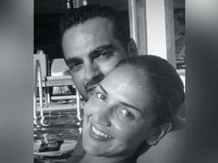 """In Esha Deol's Anniversary Post For Bharat Takhtani, A Glimpse Of Their """"Forever Love"""""""