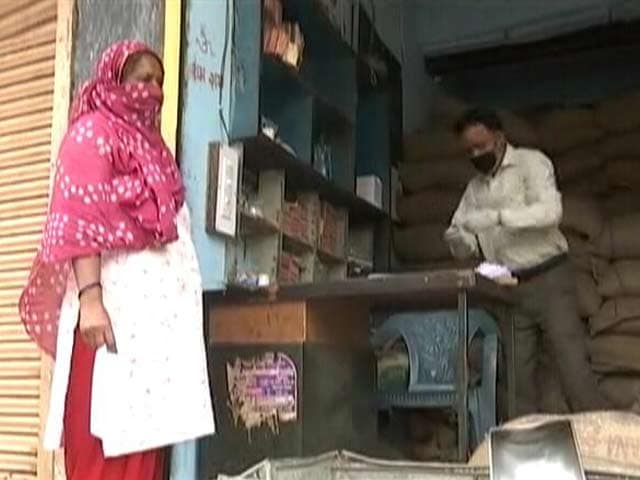 Video : Top News Of The Day: Delhi Government vs Centre Over Doorstep Ration