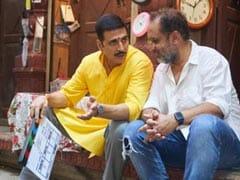 <i>Raksha Bandhan</i>: Akshay Kumar Begins Shooting, Dedicates Film To His Sister Alka