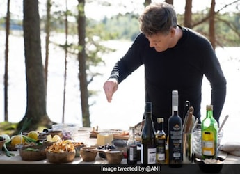 Chef Gordon Ramsay To Return With Season 3 Of 'Gordon Ramsay: Uncharted' - We Cant Be More Excited