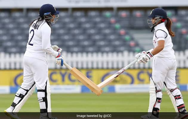 ENGW vs INDW: Sneh Rana Stars As India Secure Draw Against England