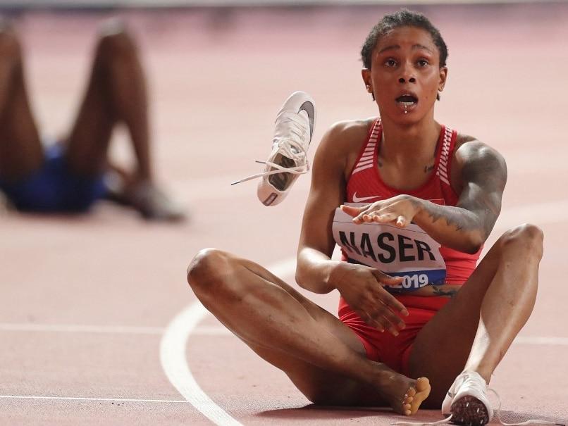 World 400m Champion Salwa Eid Naser Gets 2-Year Doping Ban, Misses Tokyo Olympics