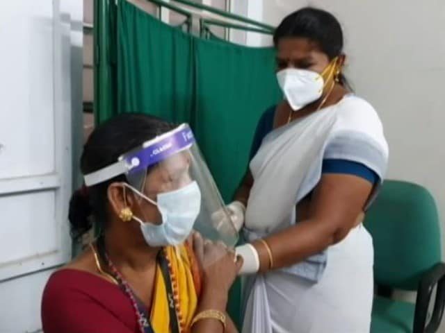 Video : India Vaccinates Record 86.16 Lakh People On Day 1 Of New Vaccine Regime, Other Top Stories