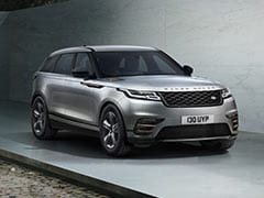 2021 Land Rover Range Rover Velar Launched In India; Prices Start At Rs. 79.87 Lakh