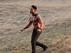 """Is Tiger Shroff """"Just A Weakling Making Excuses""""? Read His Post"""