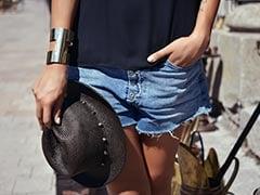 Amazon Fashion Wardrobe Refresh Sale: Upgrade To These Denim Shorts At Up To 70% Off