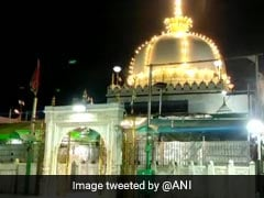 Rajasthan's Pushkar Temple, Ajmer Dargah Reopen With COVID-19 Protocols