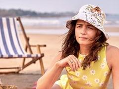 Beach Baby Alia Bhatt's Two-In-One Post Wins The Internet