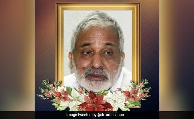 PM Modi Condoles Death Of Professor Radha Mohan, Eminent Environmentalist