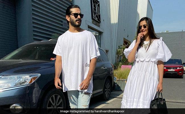 Harsh Varrdhan Kapoor 'Needs To Leave Rainy Bombay' And Visit Birthday Girl Sonam In 'Europe Soon'