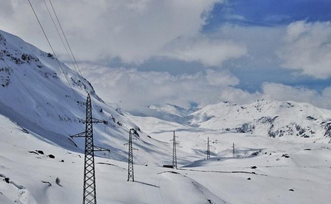 Electrification Of Siachen Villages To Help Ladakh's Carbon-Neutral Goal