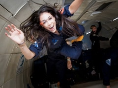 Virgin Galactic To Send Researcher, A TikTok Star, To Space