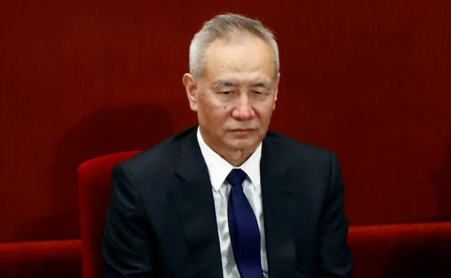 China Holds Economic Talks With Second Top US Official In A Week