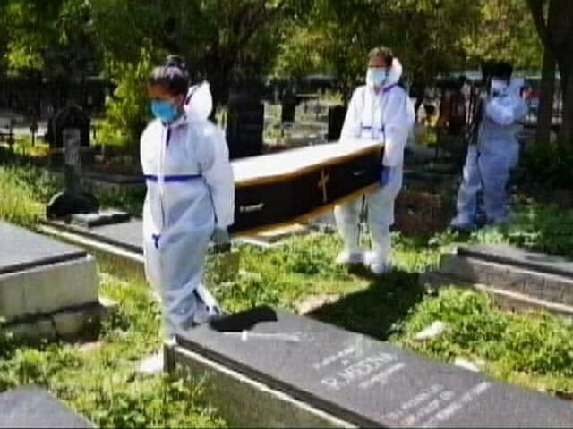 Video : Here I Am, A Bengaluru-Based Group That Helps With COVID Burials