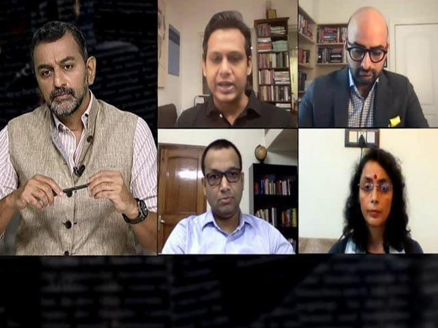"Video : Crackdown On Critics, Free Pass To ""Hate"" Netas?"