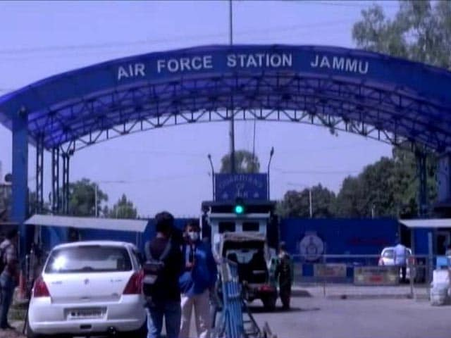 Video : System To Counter Jammu-Like Drone Attacks Soon