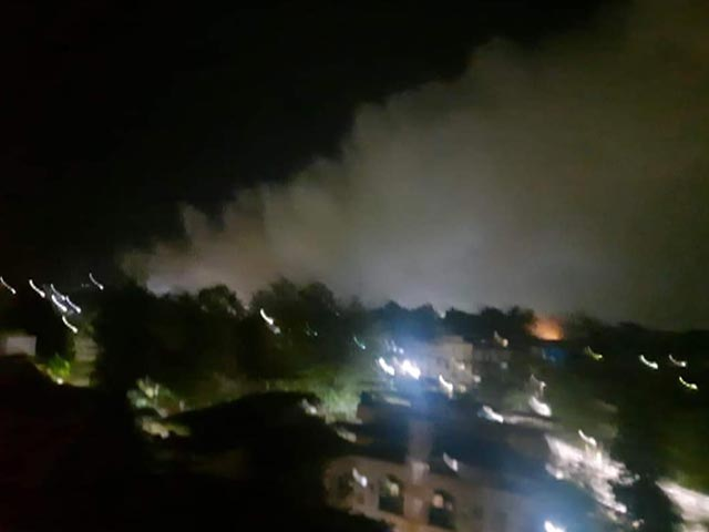 Video : Gas Leak In Maharashtra's Badlapur And Other Top Stories