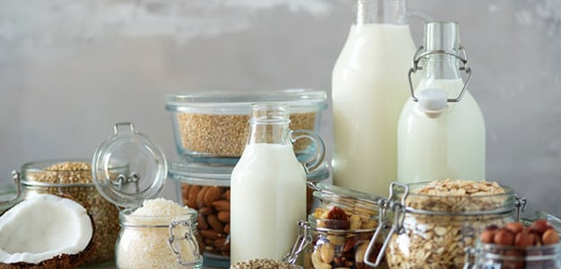 Healthiest Milk Options: Which Milk Is Best For Health, Healthy Alternatives Milk Option's