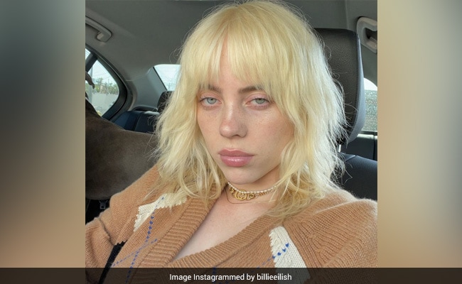 'Appalled And Embarrassed': Billie Eilish Apologises For Racial Slur In Old Video