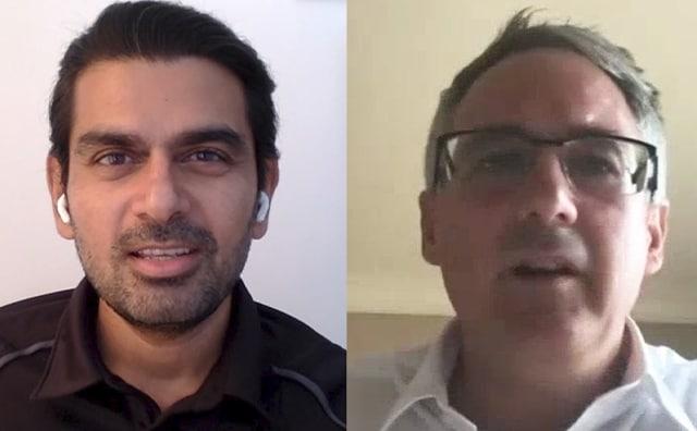 Video : Freewheeling With SVP: In Conversation With Zac Hollis Skoda Auto India
