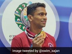 Indian Swimmer Sajan Prakash Says Self Belief And Shutting Down Non-Sense Helped Him