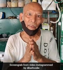 Blogger 'Not A Thief': Baba Ka Dhaba Owner Apologises In New Viral Video