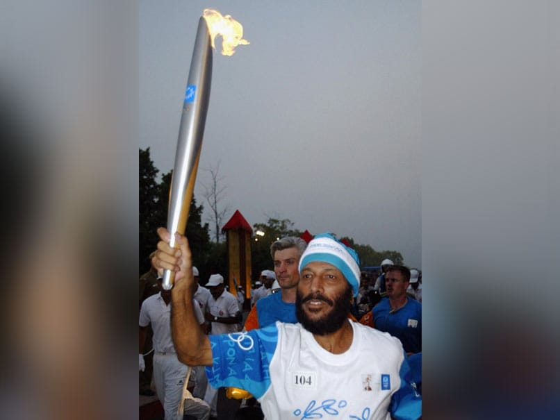 Photo of Milkha Singh: A Look Back At Legendary Sprinter's Achievements