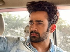 <i>Naagin</i> Actor Pearl Puri Arrested For Allegedly Raping Minor: Report