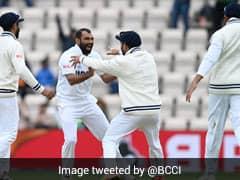WTC Final में मोहम्मद शमी ने रचा इतिहास, ऐसा रिकॉर्ड बनाने वाले पहले भारतीय गेंदबाज बने